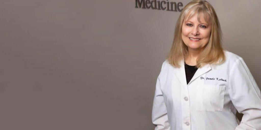 dr pamela kulback - k2 restorative medicine birmingham al Sculptra Injectable