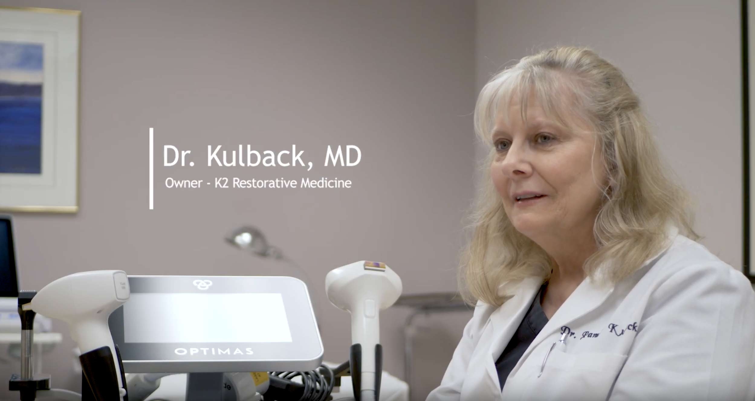 Dr. Kulback - K2 Restorative Medicine