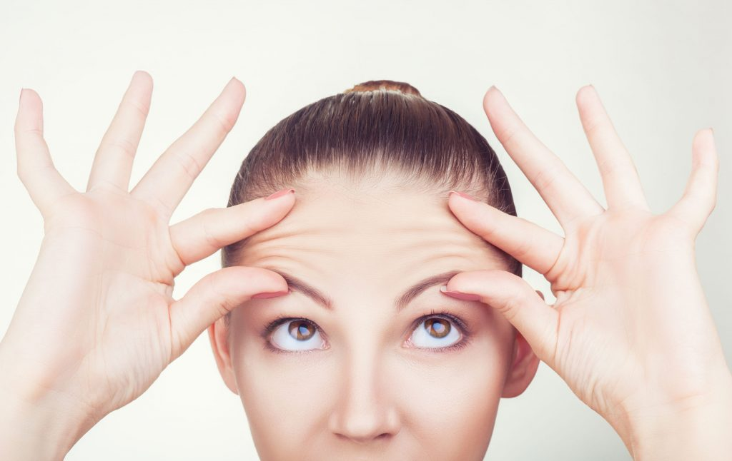 Turn back the clock with neurotoxins such as Botox