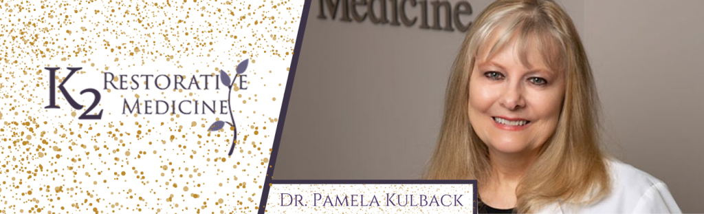 What to expect at K2 Restorative Medicine with Dr. Pamela Kulback in Birmingham, Alabama