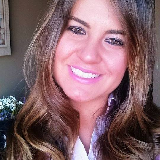 Meet Jacqueline Pedroso our licensed esthetician