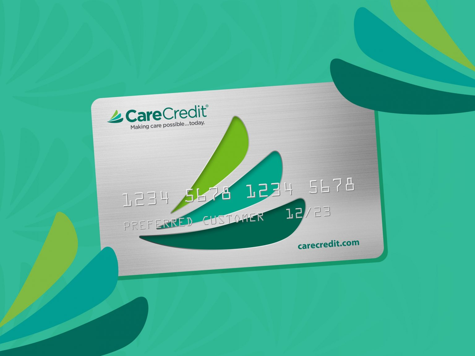 Care Credit Financing is now available at K2 Restorative Medicine and Med-Spa