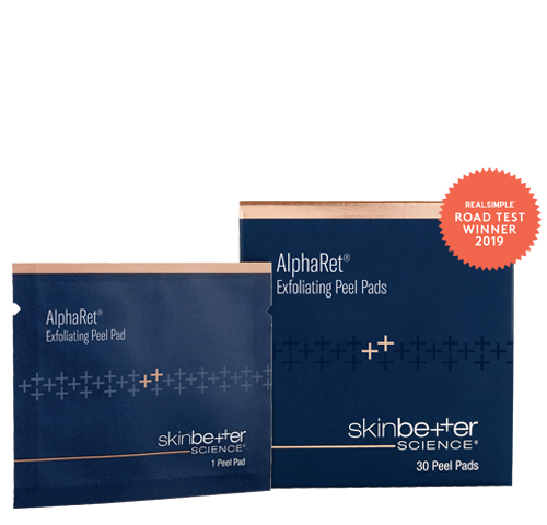 Skinbetter Exfolliating Pads