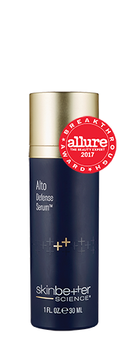 Protect Alto Defense Serum™ 30ML A scientifically-advanced, award-winning antioxidant technology. Skinbetter Science now at K2 Restorative Medicine