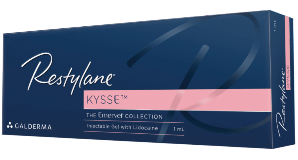 Restylane Kysse Lip Filler Offered at K2 Restorative Medicine in Alabama and Florida