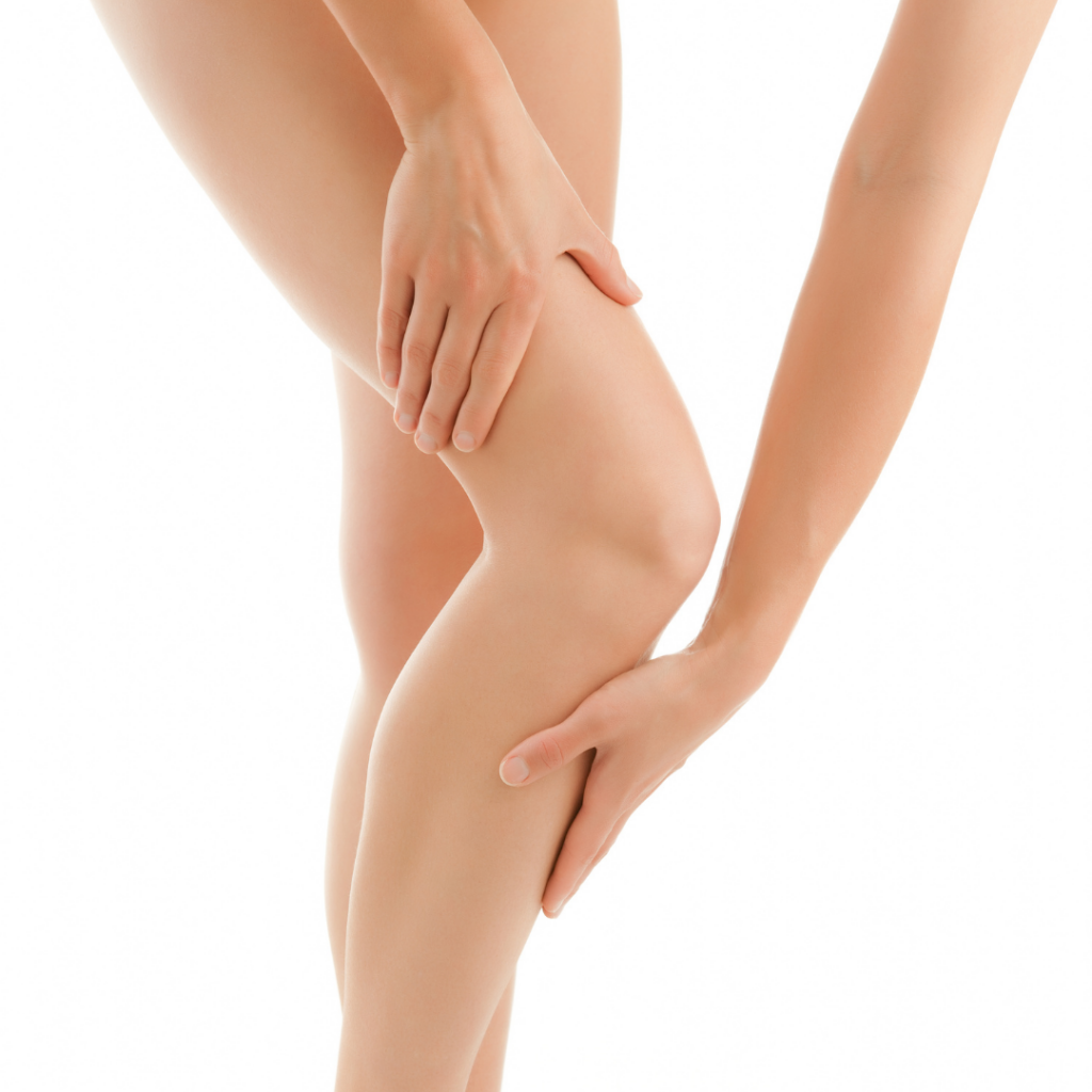 Knee lift PDO Thread Lift Treatment- Offered at K2 Restorative Medicine