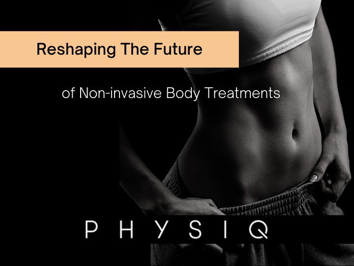 Nonsurgical Body sculpting in Trussville Alabama