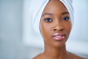 Virtue RF Microneedling is ideal for all skin tones